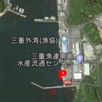 奈屋浦漁港の紀州釣りポイント | チヌ爆釣情報は本当?