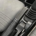 新車ハイゼットS500P | サイドブレーキカバーの取付け方