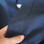 涼しい作務衣の生地 | 綿とポリエステルどっち?