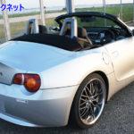 BMW Z4(E85)の質問 | 気になる故障と安く維持する方法