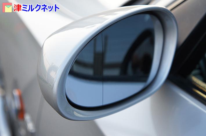 BMW Z4ドアミラー