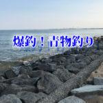 青物釣り巡り | 日本鋼管近辺の海岸を攻める