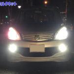 ソリオ MA15S | ヘッドライトHIDバルブ交換方法と工賃