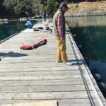 海上釣り堀 佐助屋 | 食い渋る真鯛を釣る方法