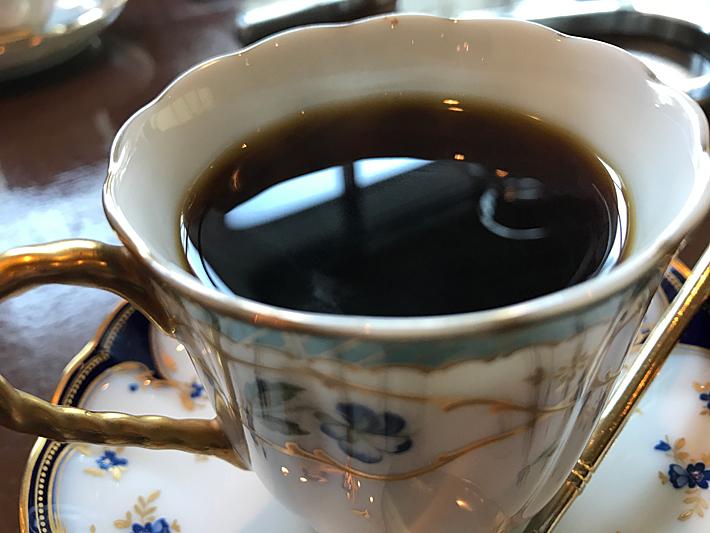 コーヒーカップ2杯分