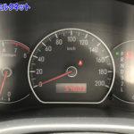 スズキSX4 | 11年目(5回目)の車検費用は?
