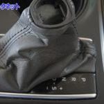 トヨタカムリ70系 | 本革シフトブーツに交換